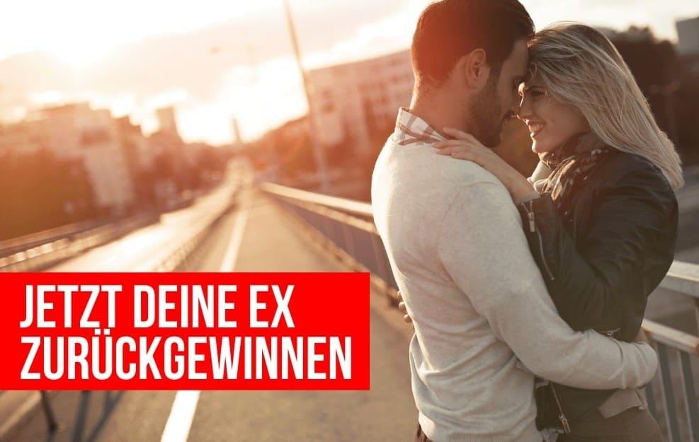Ex zurückgewinnen Strategie Buch Platz 5